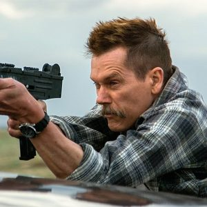 "Kevin Bacon stars in ""Cop Car,"" premiering Sunday, August 2"