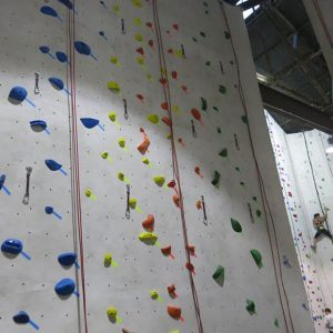 stronghold_facebook.comStrongholdClimbing