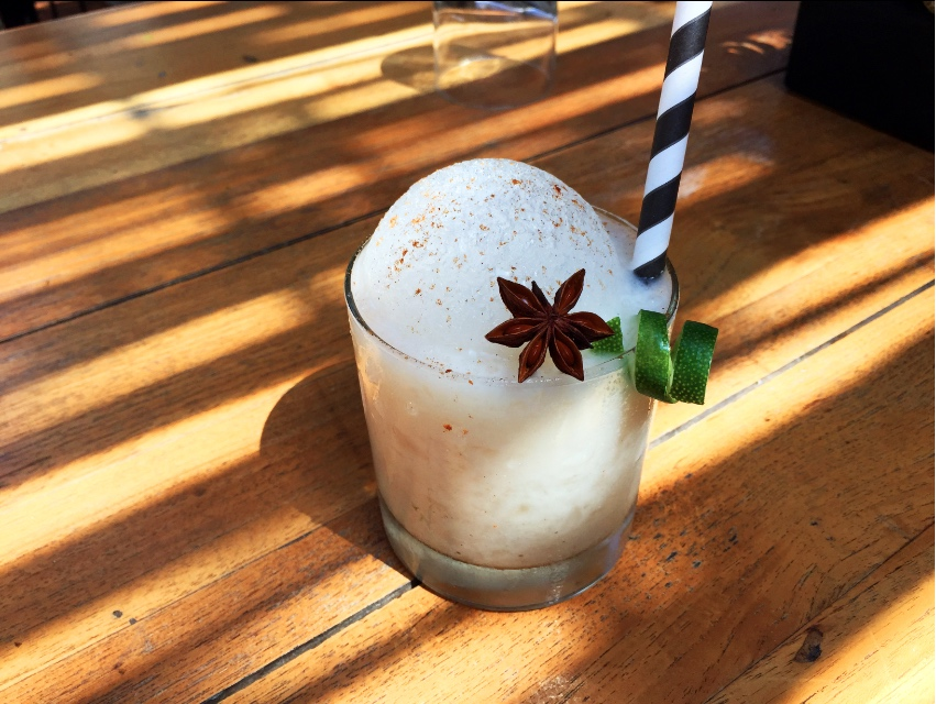 Gracias Madre Drinks 10 things to eat and drink in l.a. before the summer ends - los