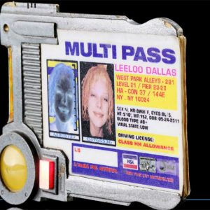 """Leeloo Dallas Moolti-Pass."""