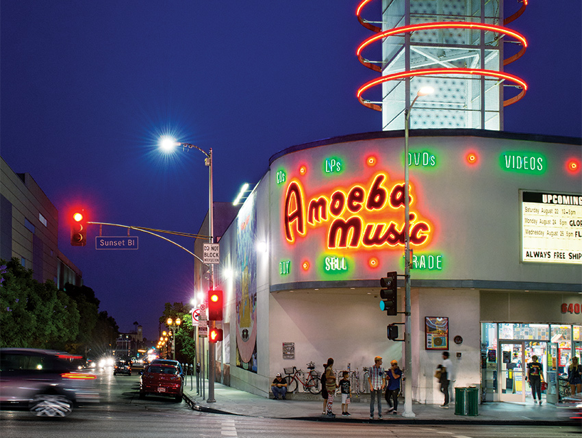 You Won't See a Tower-Like Documentary About Amoeba Music ...