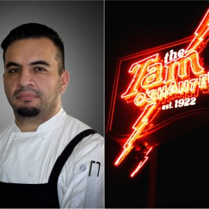 Juan Escamilla breathes new life into the Atwater Village icon