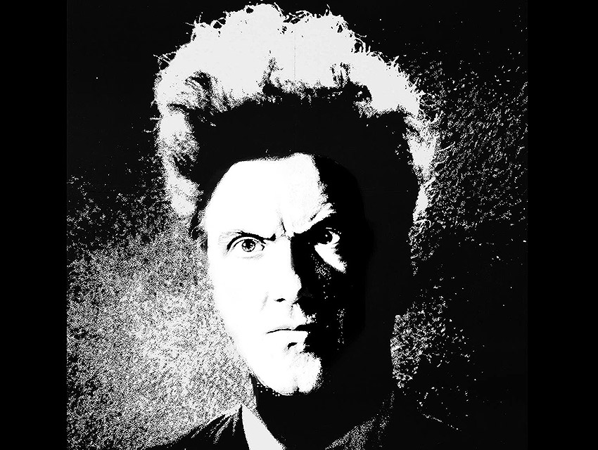 Eraserhead is one of the fest's many offerings.