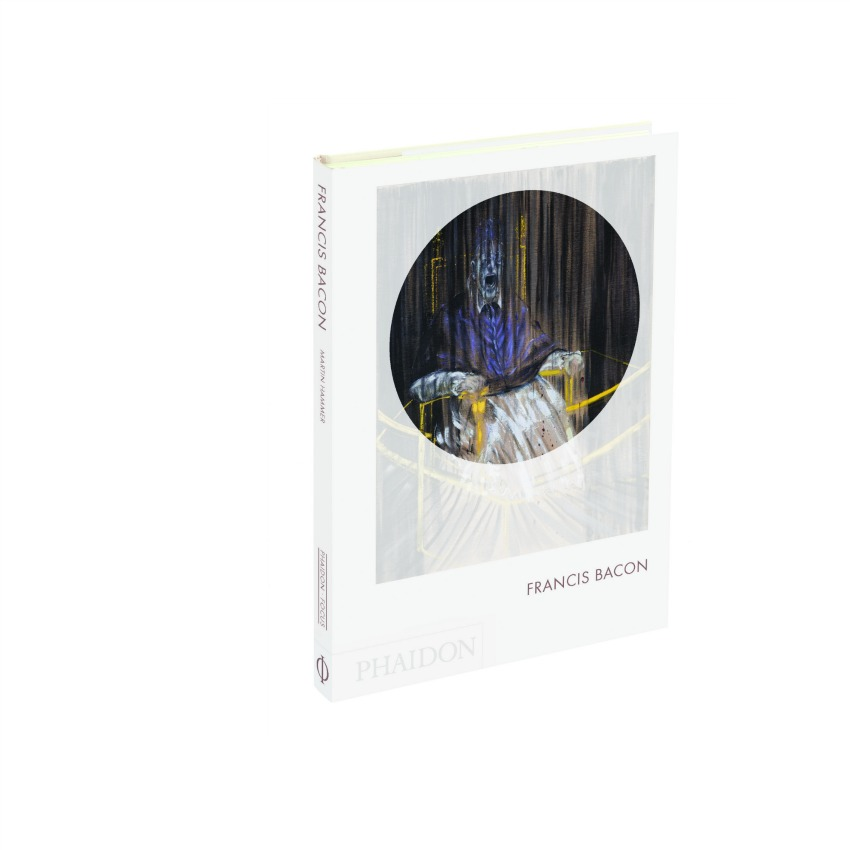 The do it ahead guide to festive opulent holiday gifts youll want phaidon francis bacon 10 at phaidon solutioingenieria Image collections