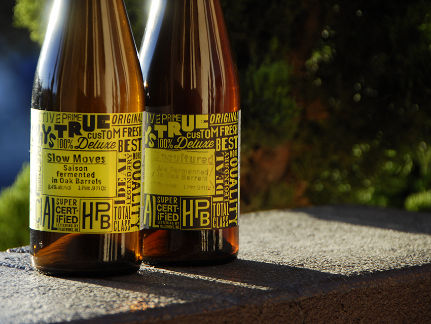 Almost all of Highland Park Brewery's bottles are released through online sales