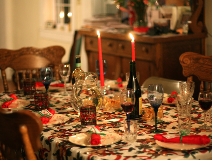 Make wine the real centerpiece of your Thanksgiving table