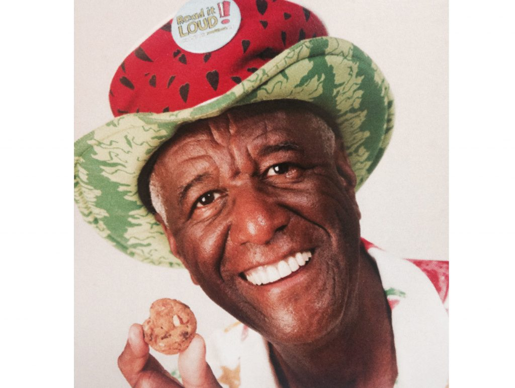 Worksheet Famous Amos famous amos founder wally is staging a cookie comeback los amos