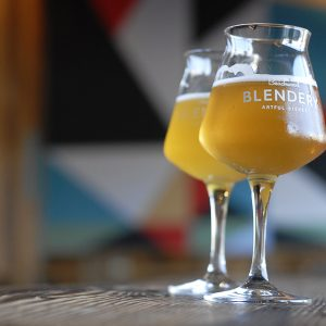 Expect experimental saisons and sours from Beachwood Blendery
