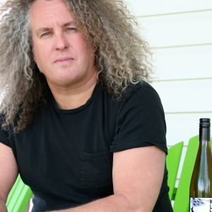 Winemaker Charles Smith