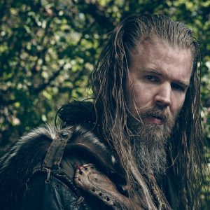 "Ryan Hurst as Lil Foster in ""Outsiders"""