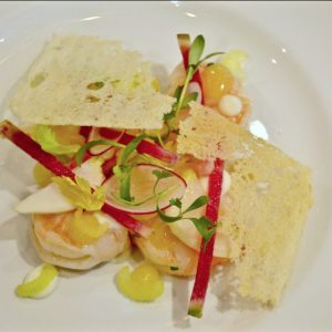 Shrimp salad from Curtis Stone's Share