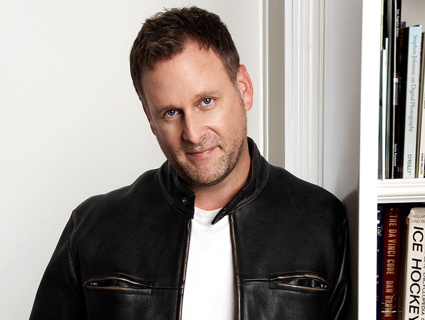 dave coulier how i met your mother