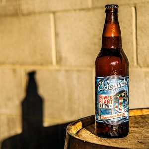 Satisfy your hop craving with Power Plant Triple IPA