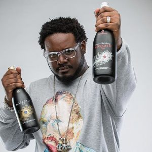 """Hey girl, lemme buy you a drank."" --T-Pain"