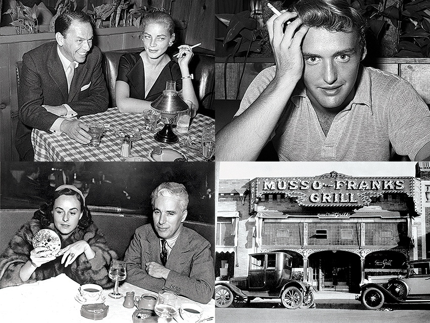 The secret of hollywood 39 s oldest restaurant don 39 t change anything los angeles magazine - Musso and frank grill hollywood ...