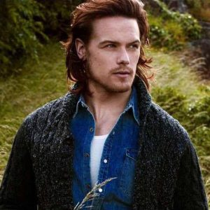 We won't give anything away, but take our word for it: Heughan deserves an Emmy nod for Outstanding Lead Actor in a Drama Series.