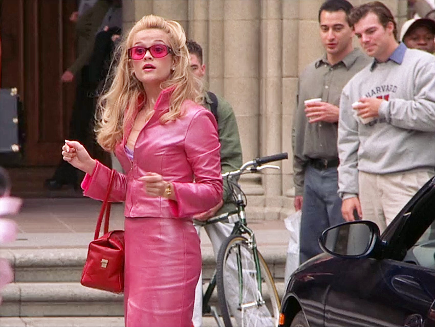 Celebrate Legally Blonde\'s 15th Anniversary by Tracking Down These ...