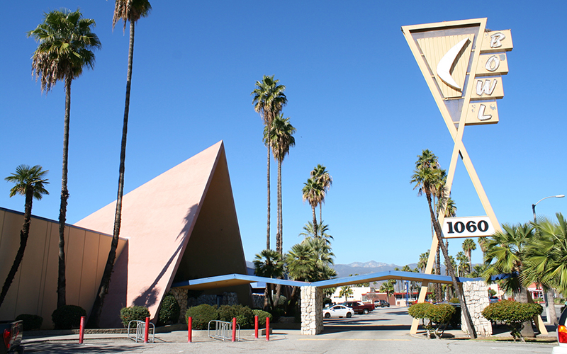 L.A.\'s Most Iconic Mid-Century Bowling Alley Has Closed - Los ...