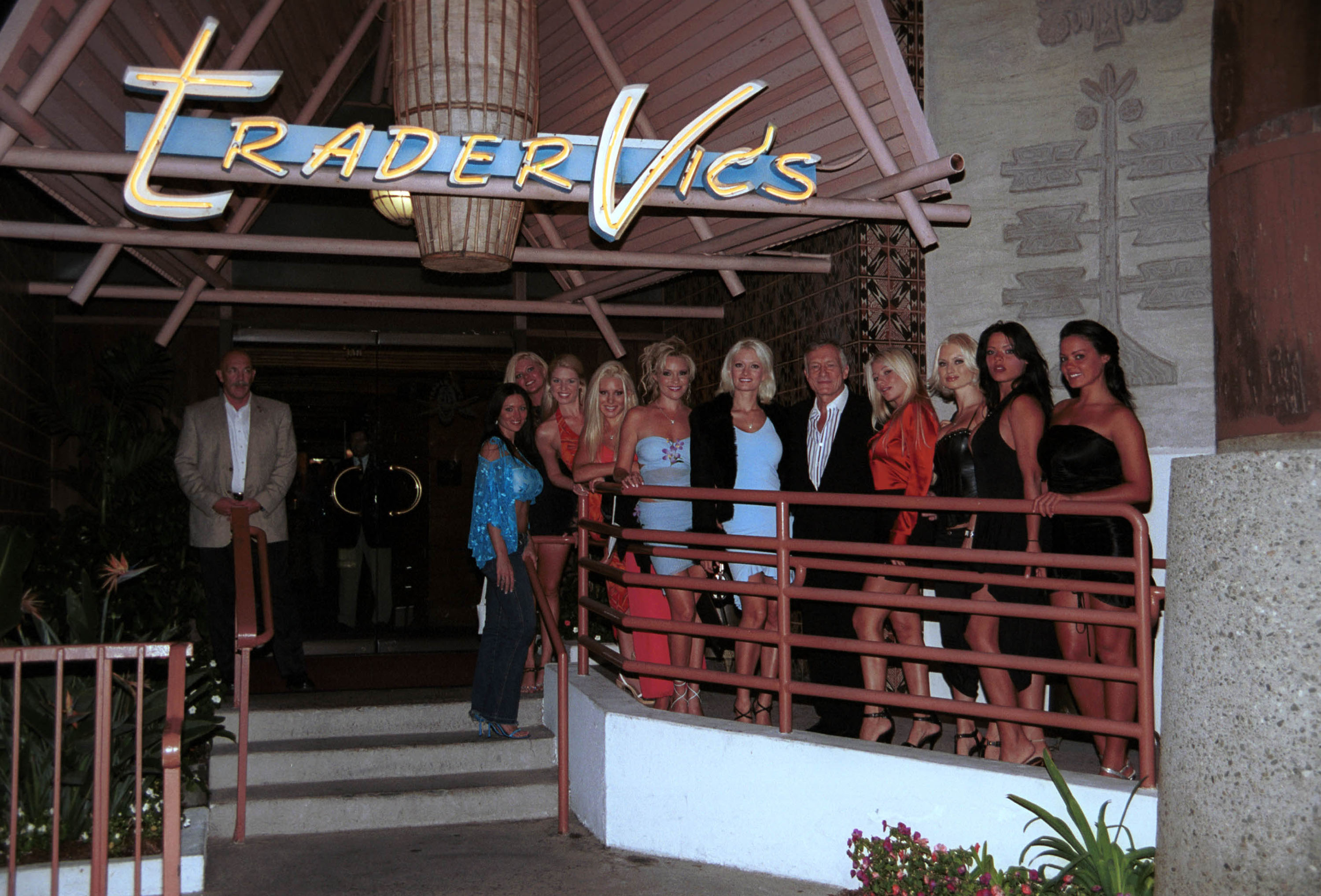 Trader Vic\u0027s in Beverly Hills Closes After 62 Years - Los Angeles ...