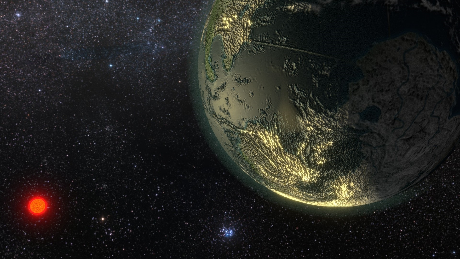 Scientists Have Identified More Than 100 New Planets That Could Be Home to Aliens - Los Angeles Magazine