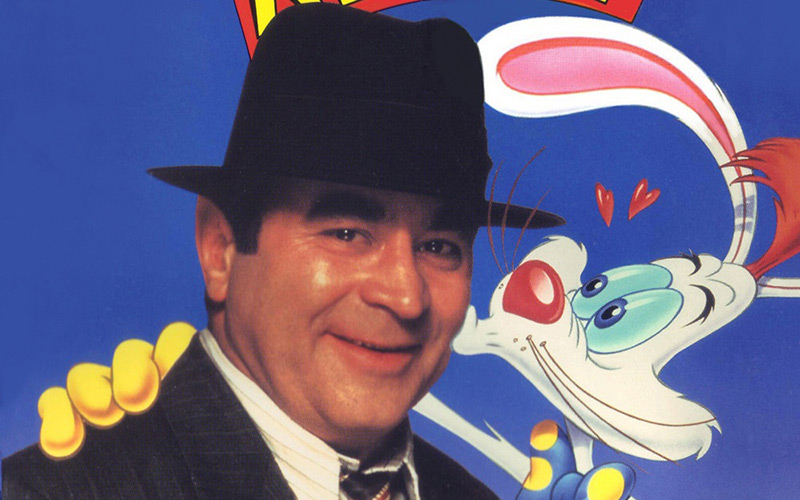 heres why who framed roger rabbit is the most impressive animated movie of all time los angeles magazine - Who Framed Roger Rabbit Movie