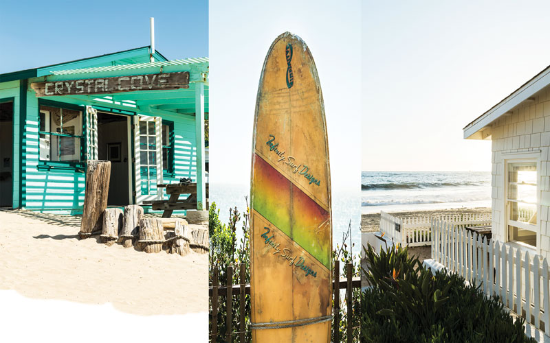 52 perfect weekend getaways in and around l a los for Los angeles weekend getaways
