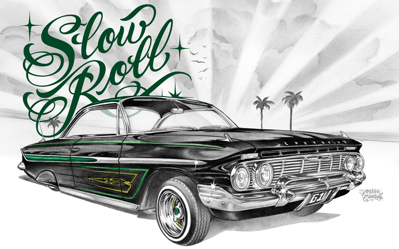An Inside Look at the Lowrider Culture of East L.A. - Los Angeles ...
