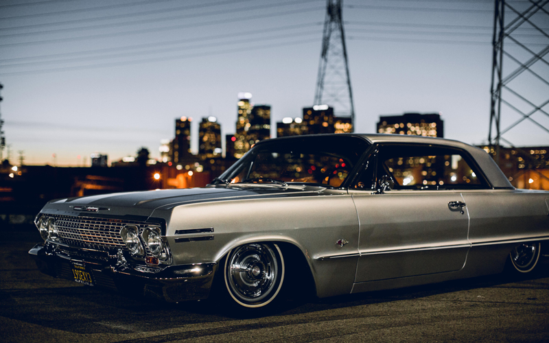 An Inside Look At The Lowrider Culture Of East L A Los