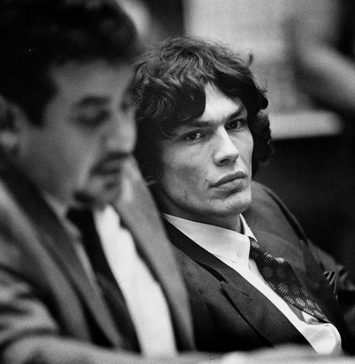 psychological assessment on richard ramirez Lww journals - beginning with a  editor-in-chief: richard sal salcido, md issn: 1527-7941 online issn: 1538-8654 frequency: 12 issues per year impact.