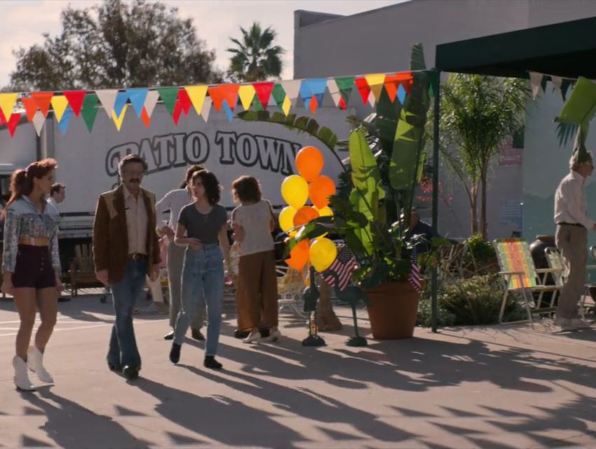 Here\'s Where to Find All of the L.A. Locations You Saw in GLOW - Los ...