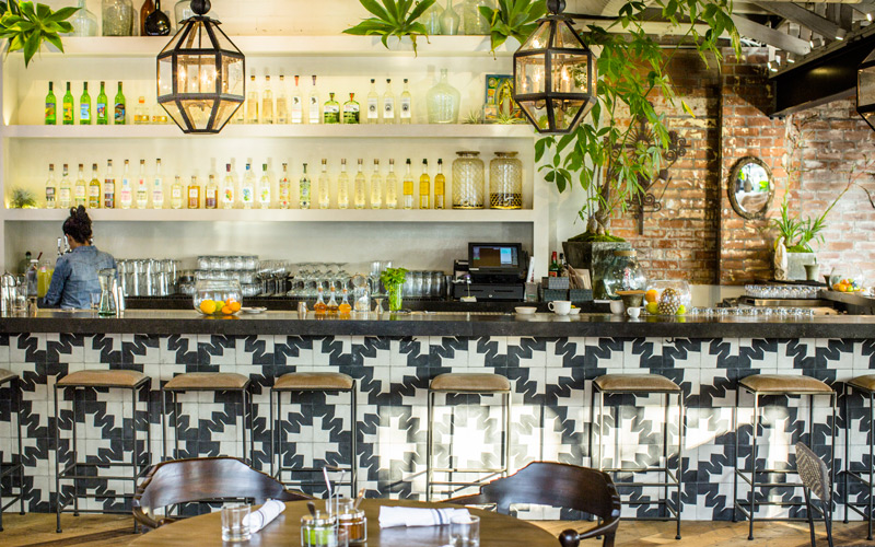 The Best Summer Happy Hours in L.A. - Los Angeles Magazine