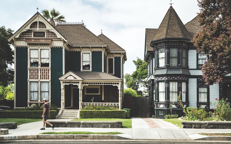 These are the neighborhoods where you 39 ll find l a 39 s best for Houses to buy in los angeles