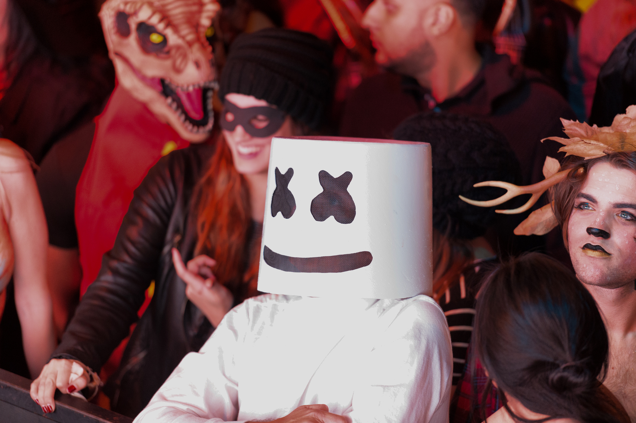 Everything You Need to Know About the West Hollywood Halloween ...