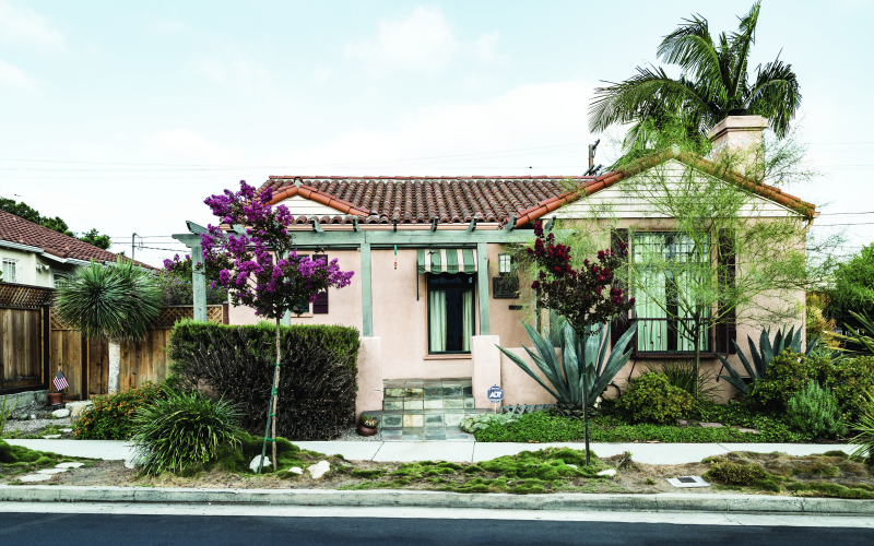 Kickstarter style crowdfunding has reached house flipping for Flipping houses in los angeles