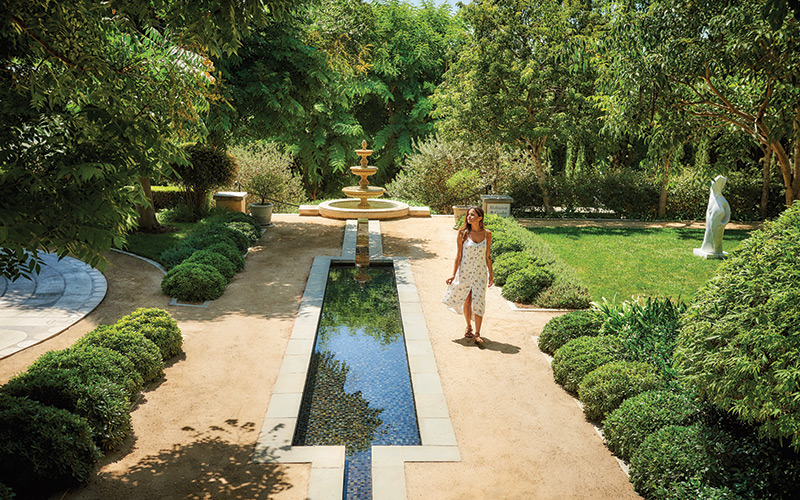 The Ultimate Guide To L A 39 S Best Secret Gardens Los Angeles Magazine