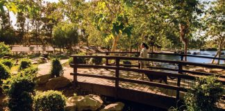 kenneth hahn state recreation area great parks best parks