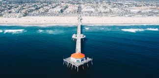 things to do in la this weekend like visiting Huntington Beach