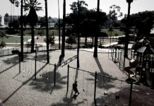 best playgrounds los angeles