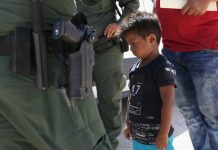 immigrant children help los angeles