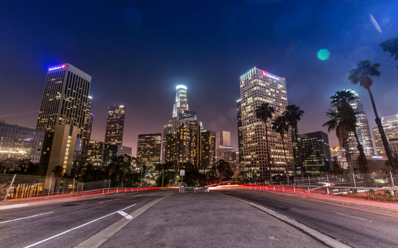 things to do in los angeles dtl la skyline