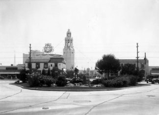 san vicente blvd carthay circle