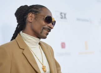 snoop dogg spotify los angeles rap