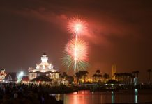 july 4 fireworks los angeles best events july 4