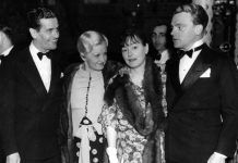 dorothy parker james cagney 1935 authors in hollywood