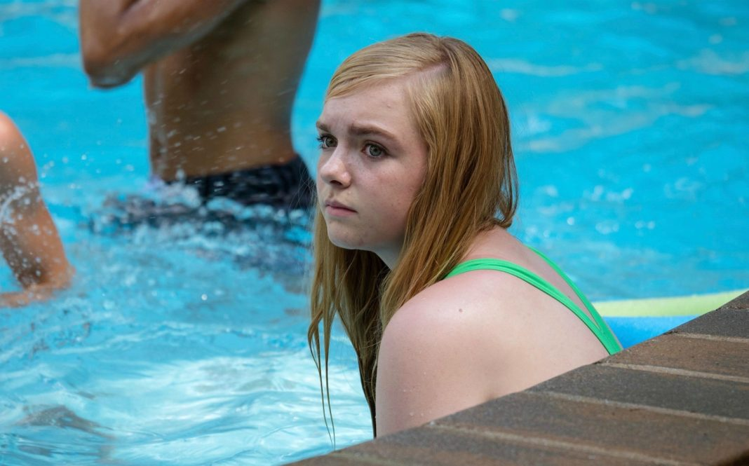 eighth grade elsie fisher a24